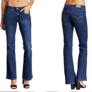 Levi's | 518 Superlow Jeans